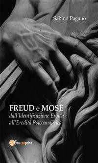 Cover Freud e Mosè
