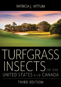 Cover Turfgrass Insects of the United States and Canada