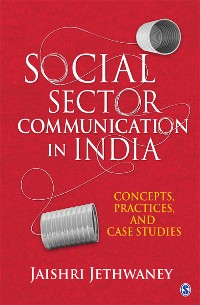 Cover Social Sector Communication in India