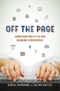 Cover Off the Page
