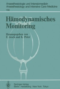 Cover Hamodynamisches Monitoring