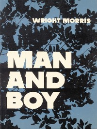 Cover Man and Boy