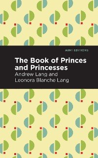 Cover The Book of Princes and Princesses
