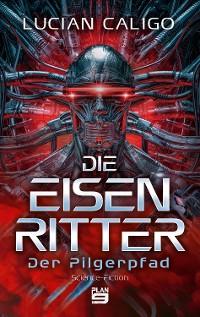 Cover Die Eisenritter