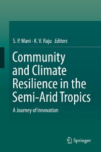 Cover Community and Climate Resilience in the Semi-Arid Tropics