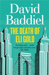 Cover Death of Eli Gold