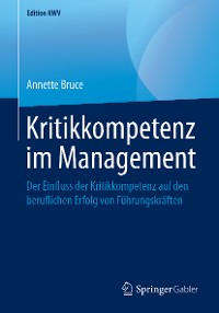 Cover Kritikkompetenz im Management