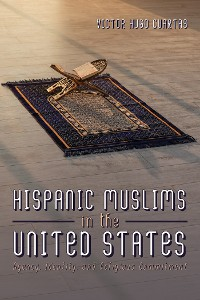 Cover Hispanic Muslims in the United States