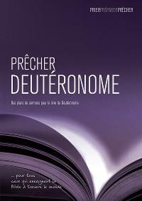 Cover Prêcher Deutéronome
