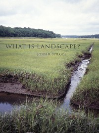 Cover What Is Landscape?
