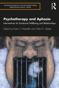 Cover Psychotherapy and Aphasia