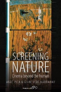 Cover Screening Nature