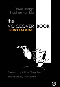 Cover The VoiceOver Book