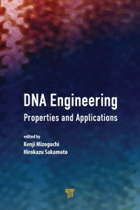 Cover DNA Engineering
