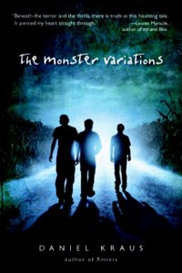 Cover Monster Variations