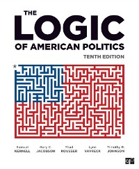 Cover The Logic of American Politics