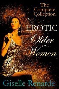 Cover Erotic Older Women