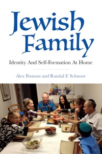 Cover Jewish Family
