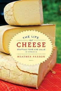 Cover The Life of Cheese