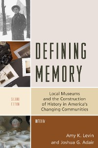 Cover Defining Memory