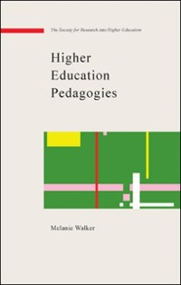 Cover Higher Education Pedagogies