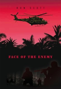 Cover Face  of the Enemy