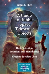 Cover A Guide to Hubble Space Telescope Objects