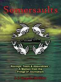 Cover Somersaults