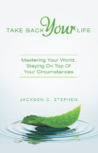 Cover Take Back Your Life