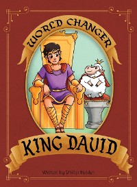 Cover World Changer King David