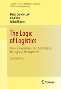 Cover Logic of Logistics