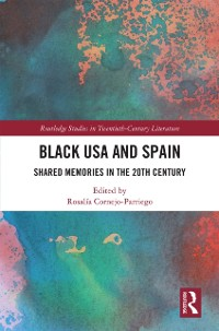 Cover Black USA and Spain