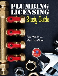 Cover Plumbing Licensing Study Guide