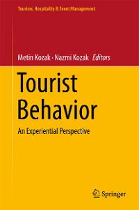 Cover Tourist Behavior