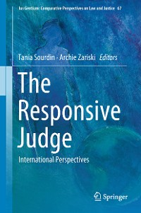 Cover The Responsive Judge