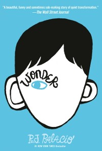 Cover Wonder