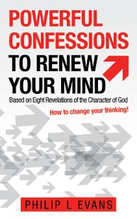 Cover Powerful Confessions to Renew Your Mind