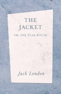 Cover The Jacket  (The Star Rover)