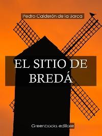 Cover El sitio de Bredá