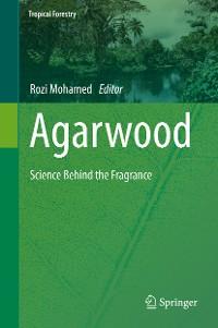 Cover Agarwood