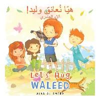 Cover Let's Hug Waleed