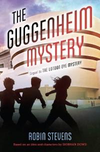 Cover Guggenheim Mystery