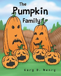 Cover The Pumpkin Family