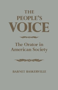 Cover The People's Voice