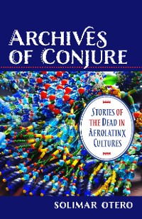 Cover Archives of Conjure