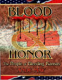 Cover BLOOD AND HONOR