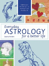 Cover Everyday Astrology for a Better Life