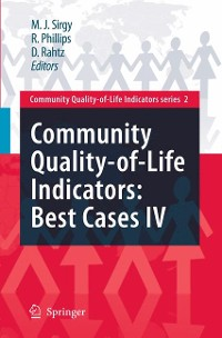 Cover Community Quality-of-Life Indicators: Best Cases IV