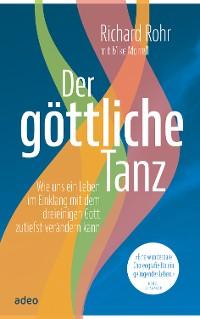 Cover Der göttliche Tanz