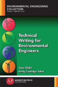Cover Technical Writing for Environmental Engineers